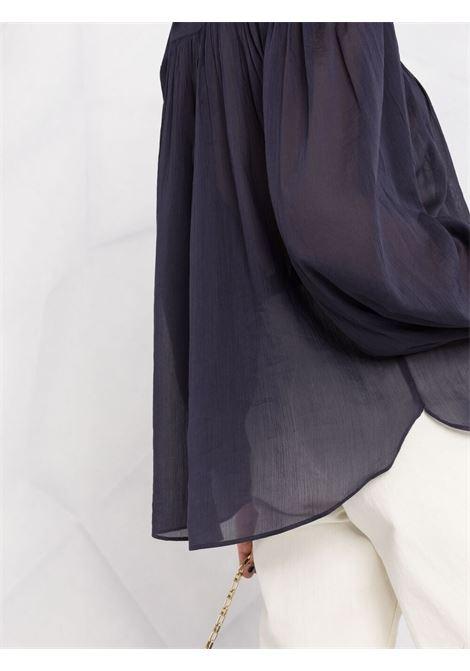 Black blouse ISABEL MARANT |  | HT206621E025I30FN