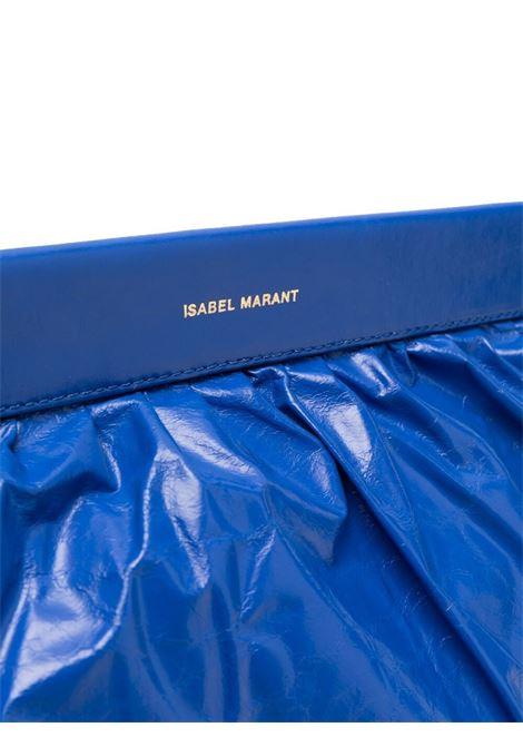 ISABEL MARANT | POUCH | PO011821E052M30BU