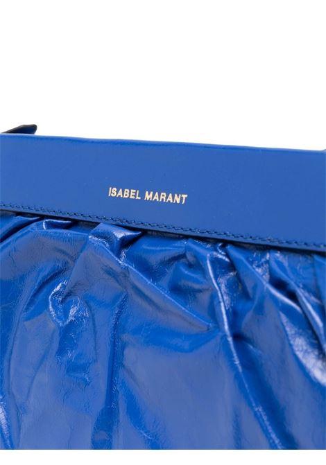 Pouch ISABEL MARANT | BORSE A TRACOLLA | PO015721E052M30BU