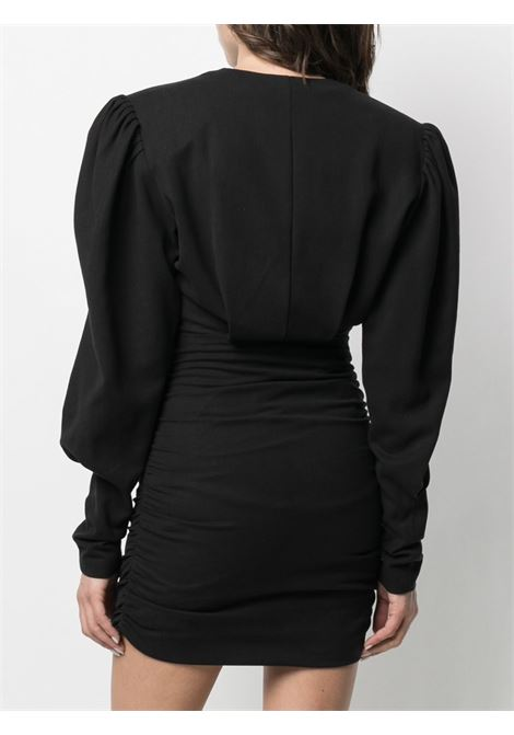 Black dress ISABEL MARANT | DRESS | RO190621P012I01BK