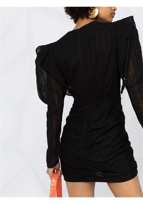 Black dress ISABEL MARANT |  | RO191921P024I01BK
