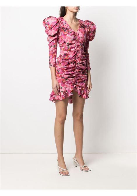 ISABEL MARANT | DRESS | RO194421E026I70RD