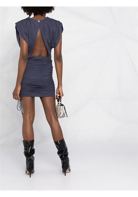 Blue dress ISABEL MARANT | DRESS | RO194921E033I30FN