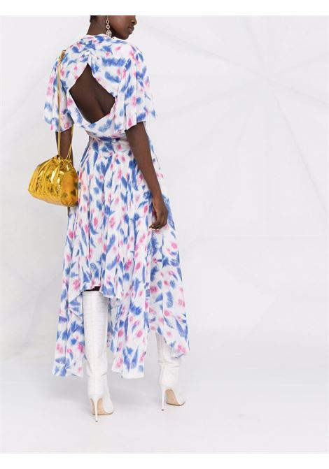 Multicolour dress ISABEL MARANT | DRESS | RO199021E027I20WH