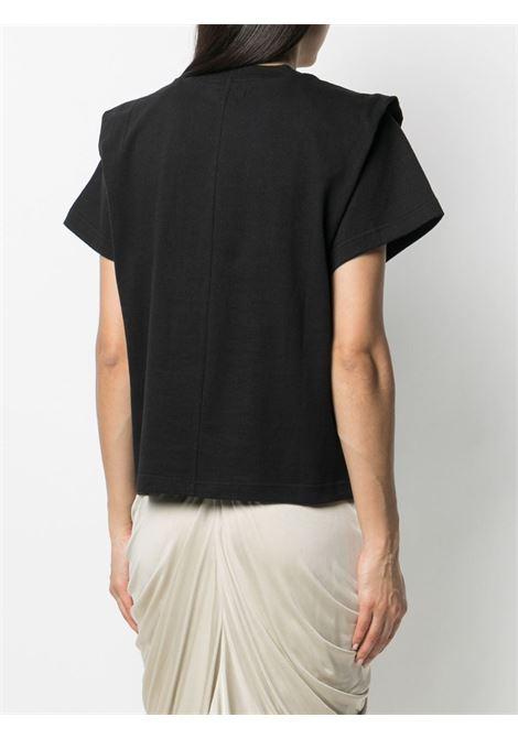 Black t-shirt ISABEL MARANT |  | TS078321P027I01BK