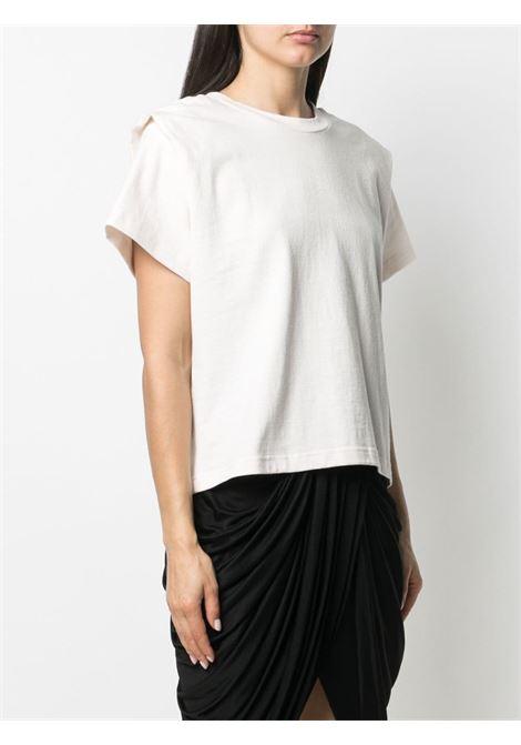 White t-shirt ISABEL MARANT |  | TS078321P027I23EC