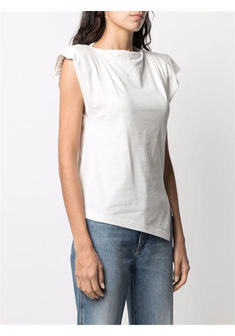 T-shirt bianca ISABEL MARANT | TS078621E033I23EC
