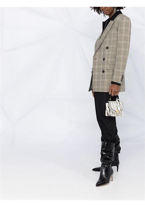 Black/ecru blazer ISABEL MARANT |  | VE141721P009IECBK