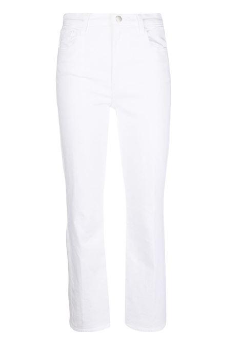 White jeans J BRAND |  | JB003376J1617