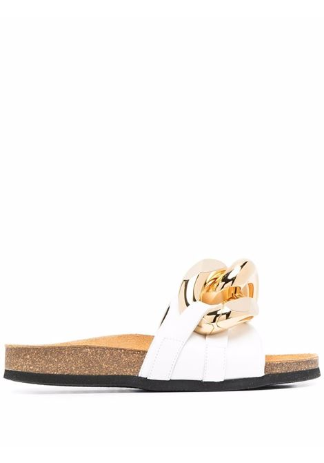 Sandals JW ANDERSON | SANDALS | ANW36015A13007101