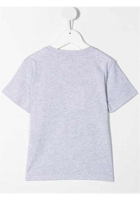 Grey t-shirt KENZO KIDS | T-SHIRT | K15095A41
