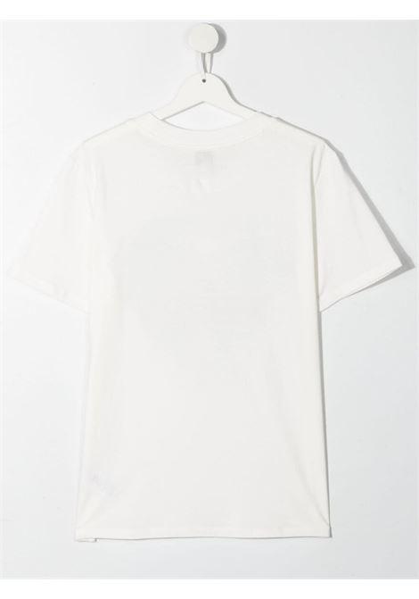 T-shirt bianca KENZO KIDS | T-SHIRT | K25117T23F