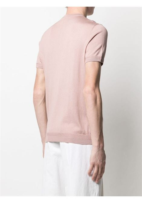 T-shirt rosa LAB PAL ZILERI | T-SHIRT | SPM0M550E871073