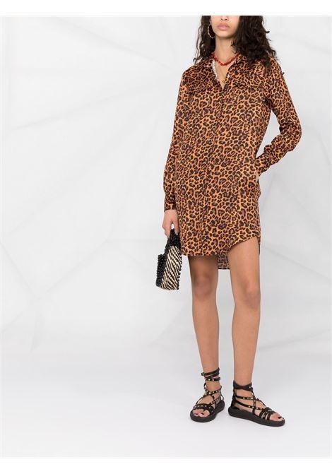 Abito leopardato LANEUS   ABITI   ABD101VAR1
