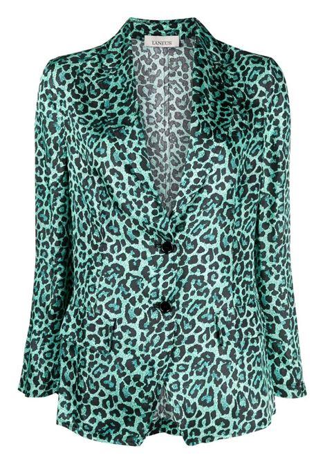 Green jacket LANEUS | GCD008VAR2
