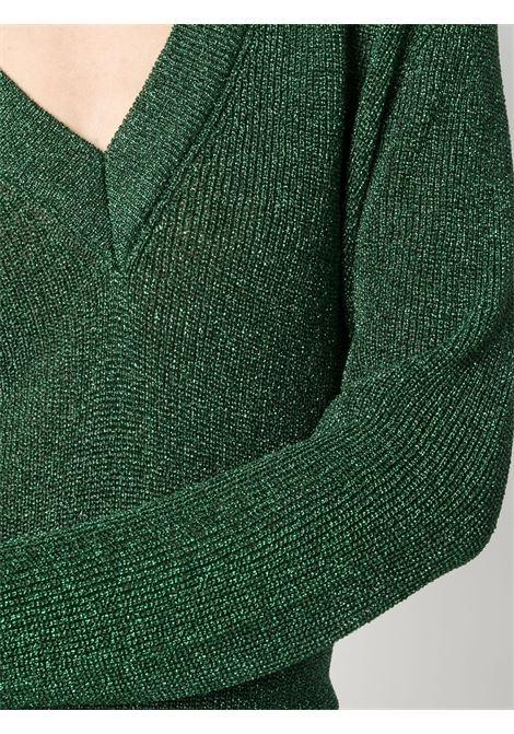 Maglia verde LANEUS | MAGLIE | MGD14441020