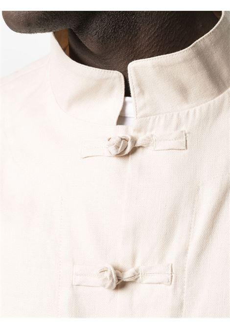 Giacca bianca LARDINI | GIACCHE | EL527686ELRL56253150