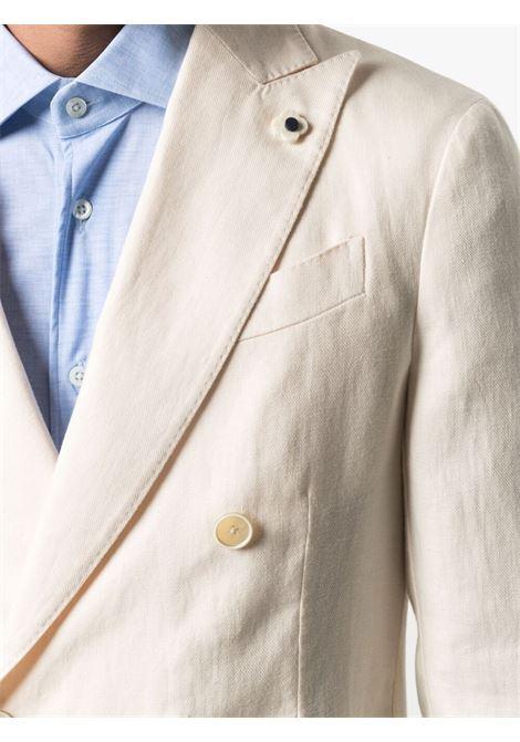 Beige jacket LARDINI |  | EL926AVELRL56252100