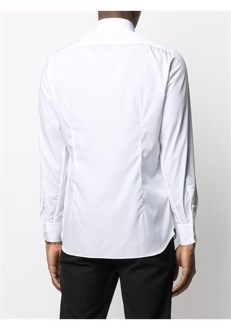 Camicia bianca LARDINI | CAMICIE | ELALVAROELC1318100