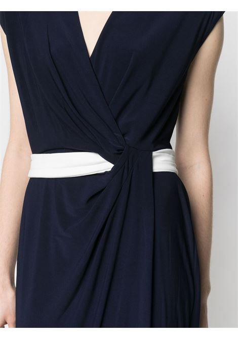 Blue dress LAUREN RALPH LAUREN | DRESS | 250830066001