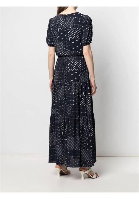 Blue dress LAUREN RALPH LAUREN | DRESS | 250830094001