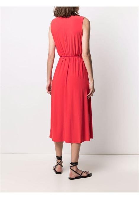 Red dress LAUREN RALPH LAUREN | DRESS | 250830125001