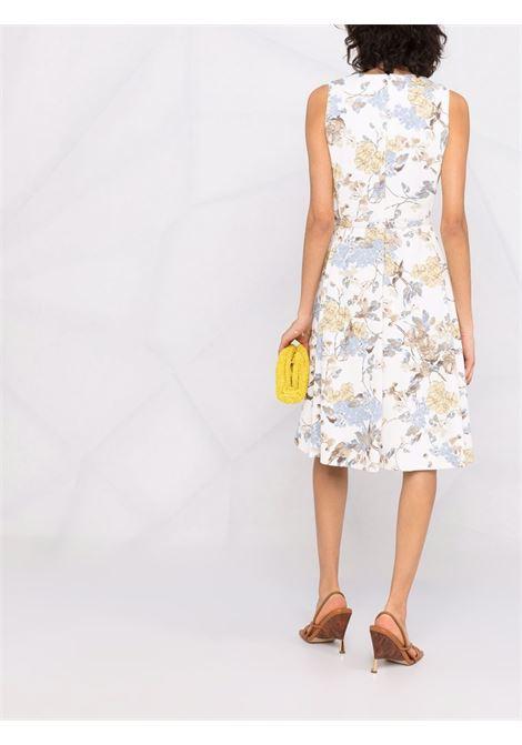 White dress LAUREN RALPH LAUREN | DRESS | 250834081001