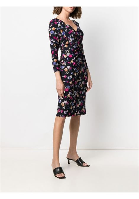 Multicolour dress LAUREN RALPH LAUREN | DRESS | 250834097001