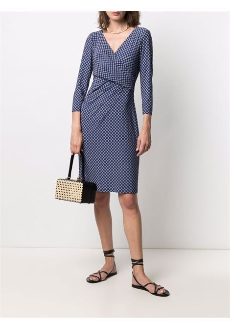 Blue dress LAUREN RALPH LAUREN | DRESS | 250834126001
