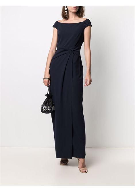 Blue dress LAUREN RALPH LAUREN | DRESS | 253770013002