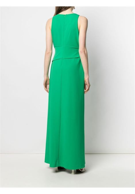 Green dress LAUREN RALPH LAUREN | DRESS | 253830168002