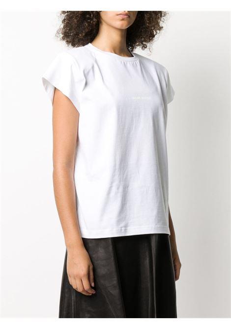 T-shirt bianca MAGDA BUTRYM | T-SHIRT | 166720200701