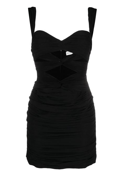 Black dress MAGDA BUTRYM | DRESS | 19652117