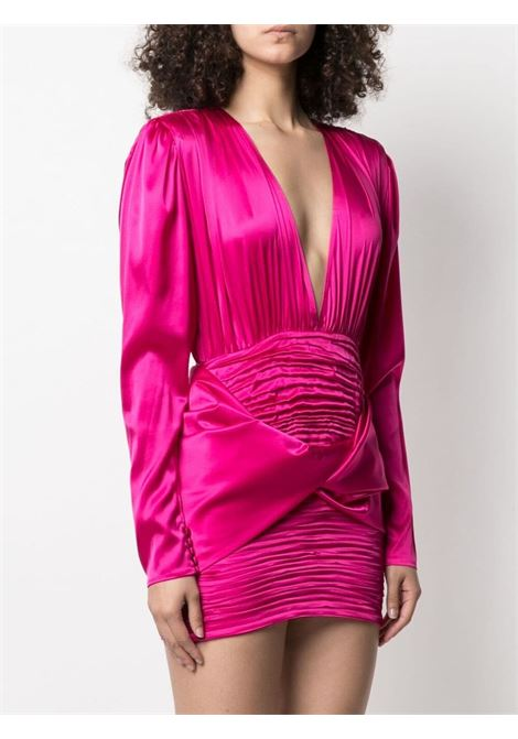 Pink dress MAGDA BUTRYM | DRESS | 26652115