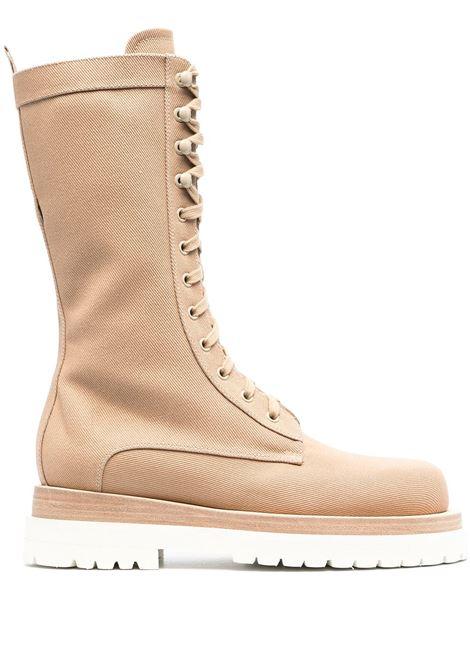 Beige boots MAGDA BUTRYM |  | 502521BEIGE