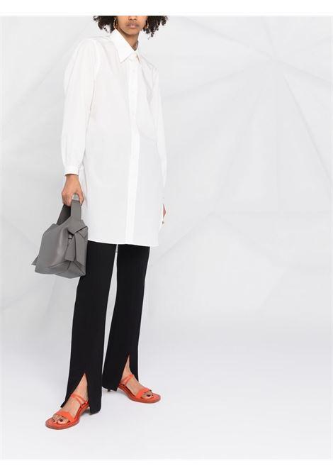 Camicia bianca MAISON MARGIELA | CAMICIE | S29DL0193S39545099