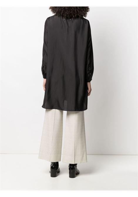 Camicia nera MAISON MARGIELA | CAMICIE | S29DL0193S53868900
