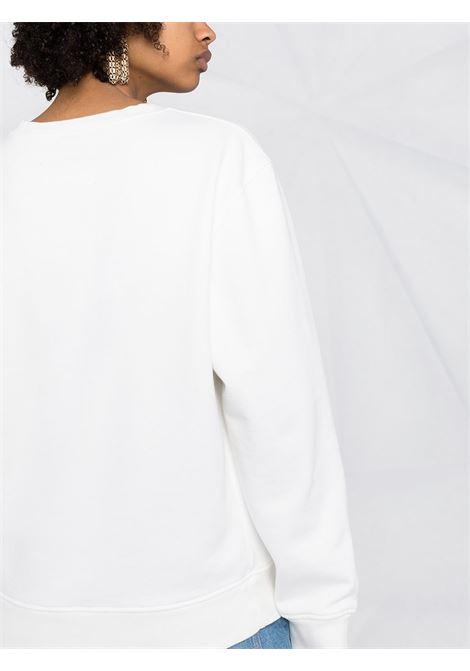Felpa bianca MAISON MARGIELA | FELPE | S29GU0081S25503101