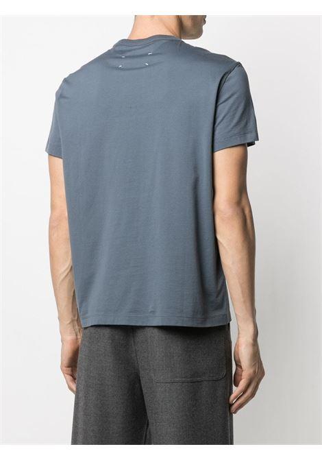 T-shirt con logo MAISON MARGIELA | T-SHIRT | S30GC0701S22816509
