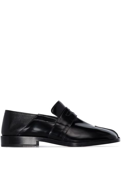 Black loafers MAISON MARGIELA |  | S39WR0021P2820T8013