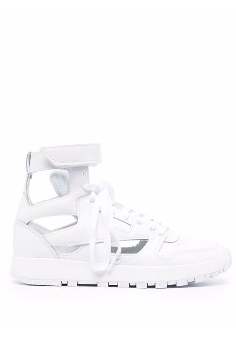 White sneakers MAISON MARGIELA   SNEAKERS   S39WS0099P4241T1003