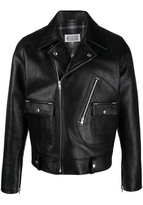 Black jacket MAISON MARGIELA |  | S50AM0510SY1527900