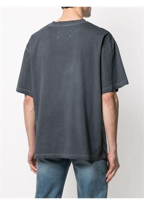 T-shirt grigia MAISON MARGIELA | T-SHIRT | S50GC0640S23865855