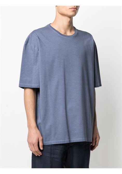 T-shirt blu MAISON MARGIELA | T-SHIRT | S50GC0646S23883493