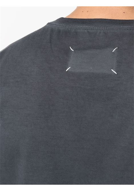 T-shirt grigia MAISON MARGIELA | T-SHIRT | S50GC0646S23883855