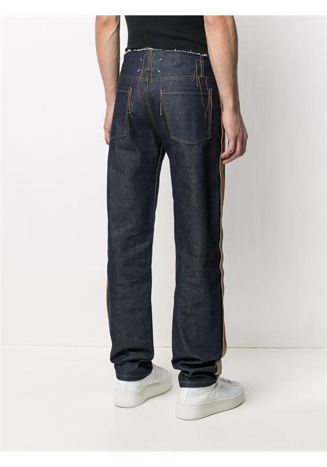 Blue trousers MAISON MARGIELA |  | S50LA0174S30736470