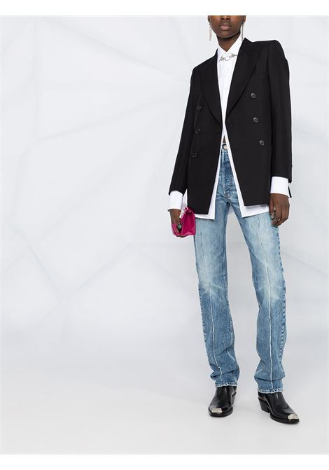 Black blazer MAISON MARGIELA |  | S51BN0404S49892900