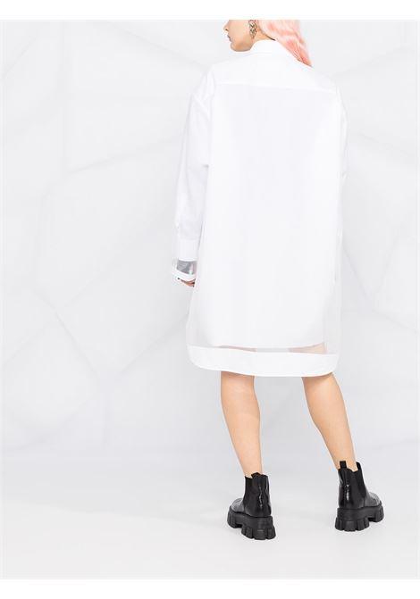 White dress MAISON MARGIELA |  | S51CU0221S43001100
