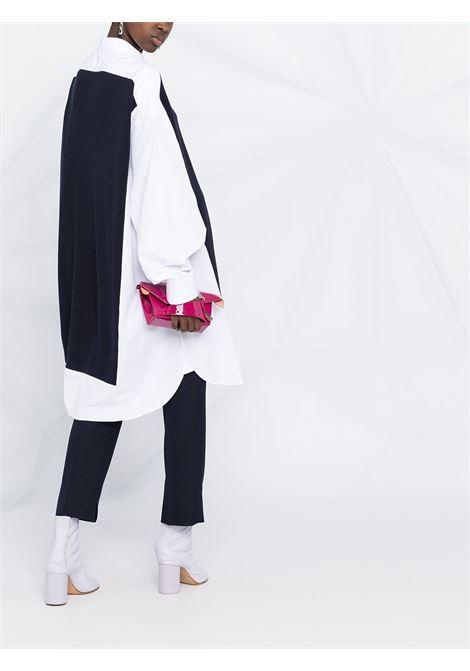 Two-tone shirt MAISON MARGIELA |  | S51DL0356S43001985