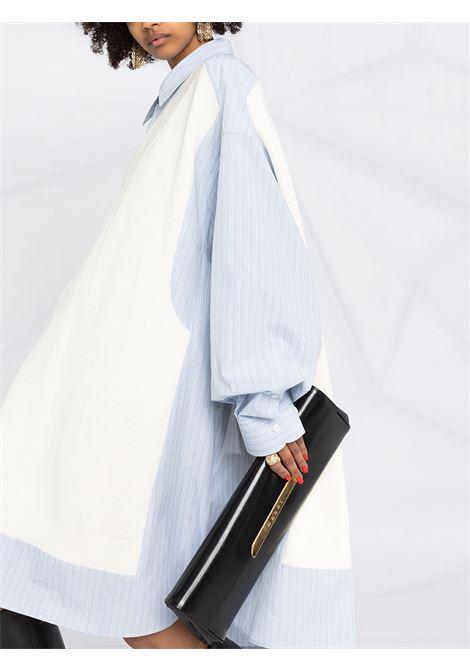 Blue/white dress shirt MAISON MARGIELA |  | S51DL0356S53681001F